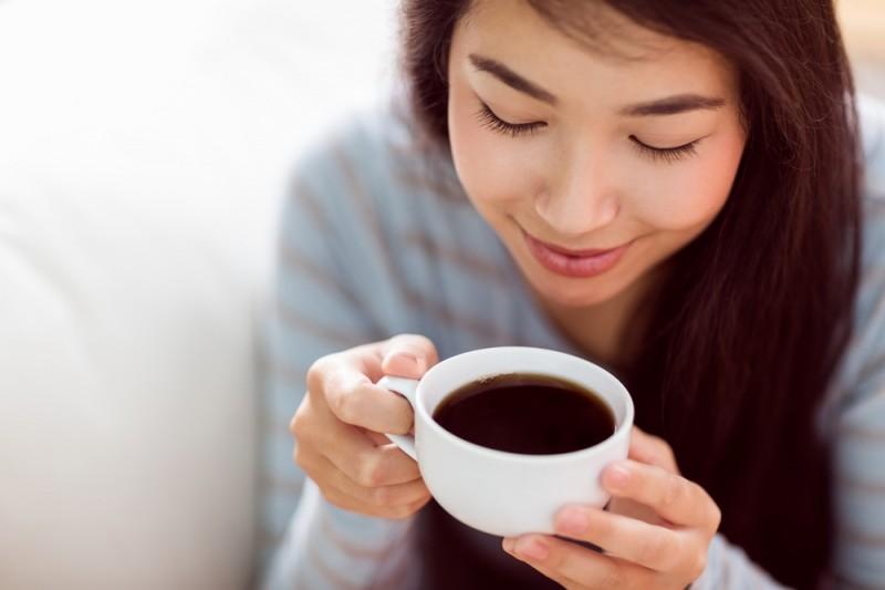 Bagi pengidap maag, kafein bisa menjadi pemicu maag kambuh (Foto:Shutterstock)