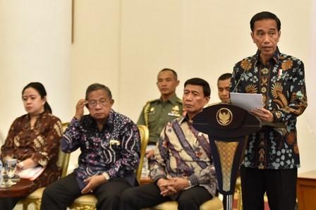 Presiden Joko Widodo/ANT/Puspa Perwitasari