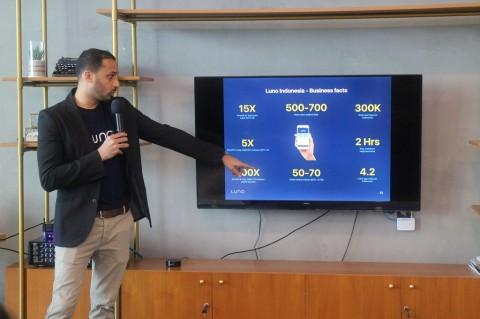 Transaksi Bitcoin Indonesia Bisa Capai Rp1 Triliun per Hari