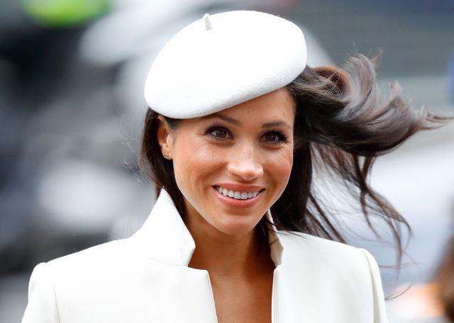 Beberapa waktu menjelang pernikahan Pangeran Harry dan Meghan Markle, Istana Kensington baru saja memberikan pengumuman terbaru mengenai pernikahan Pangeran Harry dan Meghan Markle. (Foto: Courtesy of  Getty Images/Marieclaire.com)