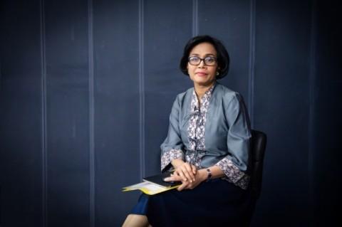 Sri Mulyani Yakinkan Investor untuk Datang ke Indonesia