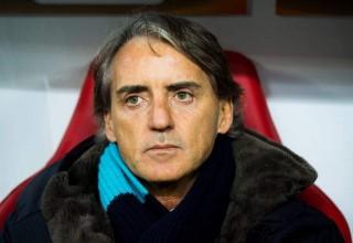 Roberto Mancini Hampir Pasti Latih Italia
