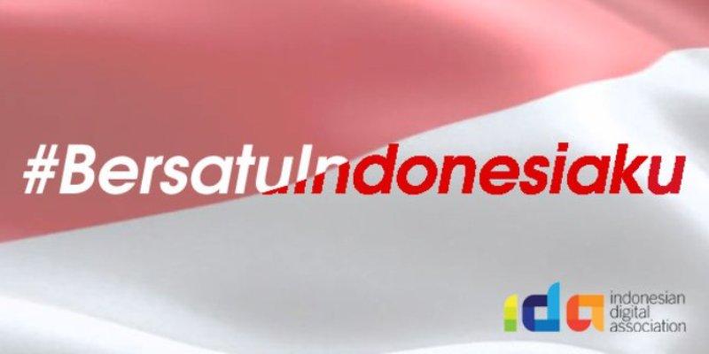 Tagar Bersatu Indonesiaku, IDI.