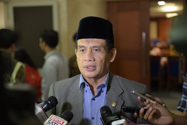 Ketua Pansus RUU Terorisme Muhammad Syafi'i (Foto: Dok. DPR)