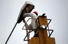 Pajak Penerangan Jalan di DKI Masih Rendah
