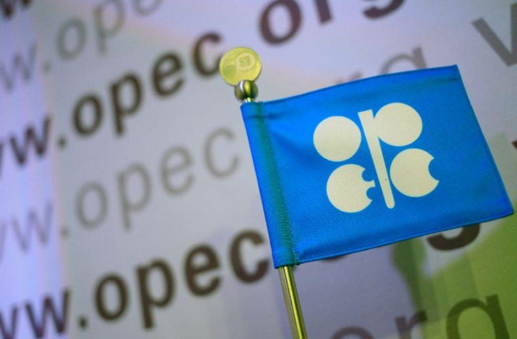 Logo OPEC (FOTO: AFP)