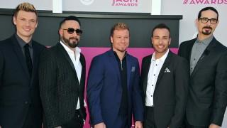 Lima Tahun Tak Merilis Karya, Backstreet Boys Kembali dengan Singel Baru