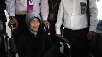 Hilang Kontak 28 Tahun, TKI Jumanti Akhirnya Pulang