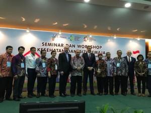 Permasalahan Gizi Remaja Indonesia