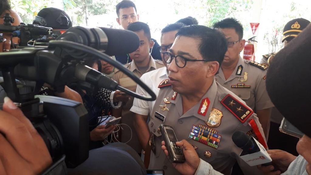Kepala Kepolisian Daerah Jawa Timur Irjen Machfud Arifin. Foto: Medcom/Yudha