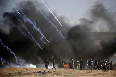 Tiongkok Minta Israel Menahan Diri Terkait Gaza