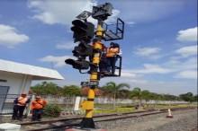 12 Titik Rawan Longsor di Jalur Rel Demak hingga Grobogan