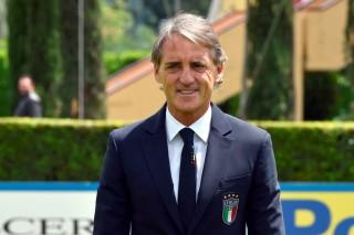 Hari yang Emosional buat Mancini
