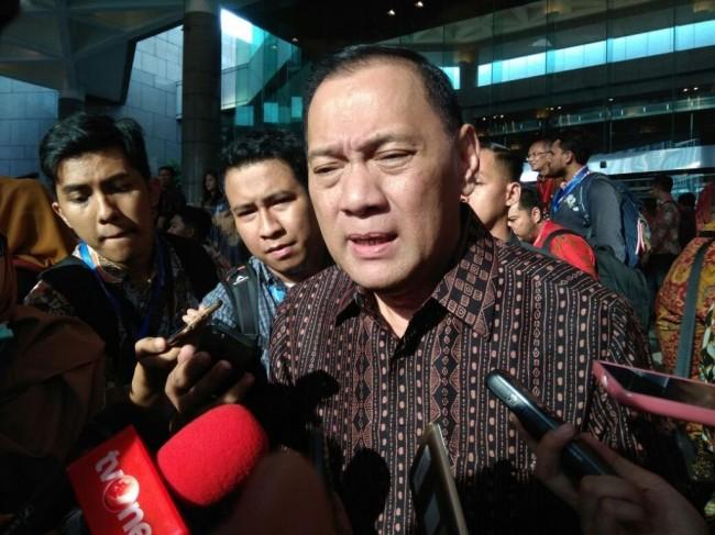 Gubernur Bank Indonesia Agus Martowardojo (Medcom.id/Desi Angriani).