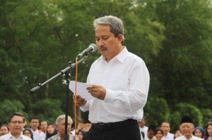 Diduga Terlibat HTI, Tiga Dosen ITS Diberhentikan Sementara