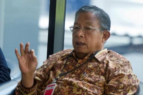 Menko Darmin Anggap Wajar Defisit Perdagangan April 2018
