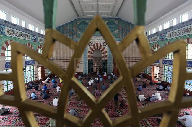 MUI Imbau Masyarakat Berbenah di Bulan Ramadan
