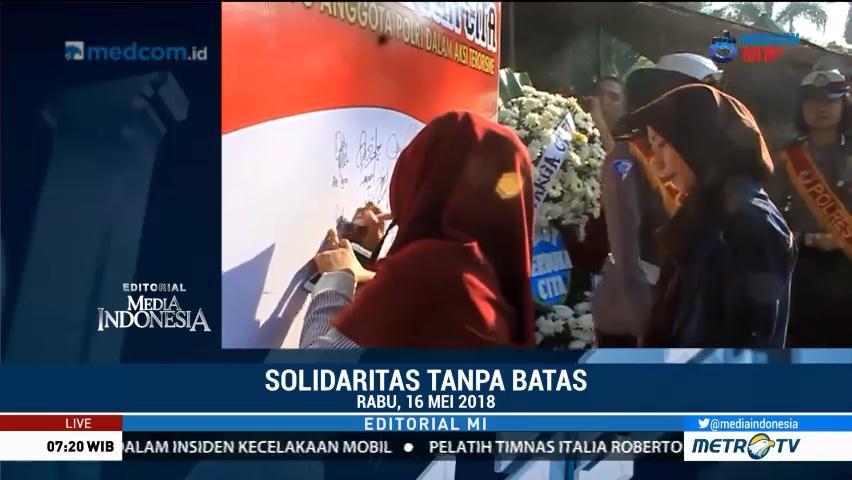 Solidaritas tanpa Batas