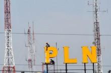 PLN Mengalirkan Listrik 24 Jam di 24 Desa di Riau