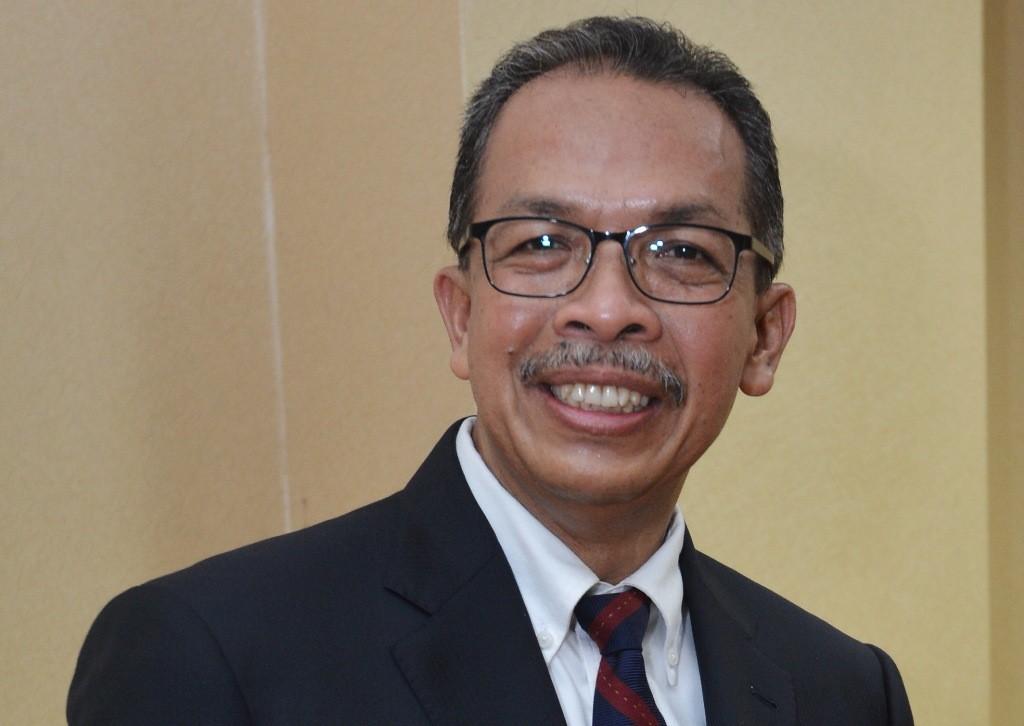 Deputi Gubernur BI Sugeng. (FOTO: ANTARA/Akbar Nugroho)