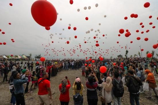 Anak Zaman <i>Now</i> Harus Tahu 5 Tempat Wisata Seru di Surabaya
