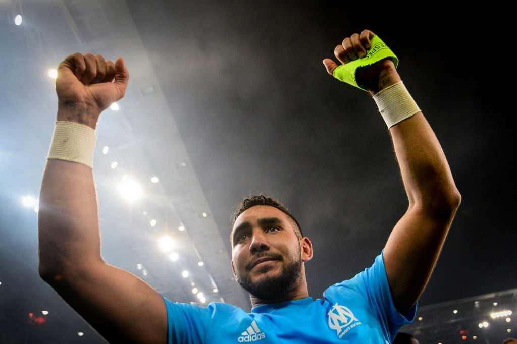 Dimitri Payet. (Foto: AFP PHOTO / VLADIMIR SIMICEK)