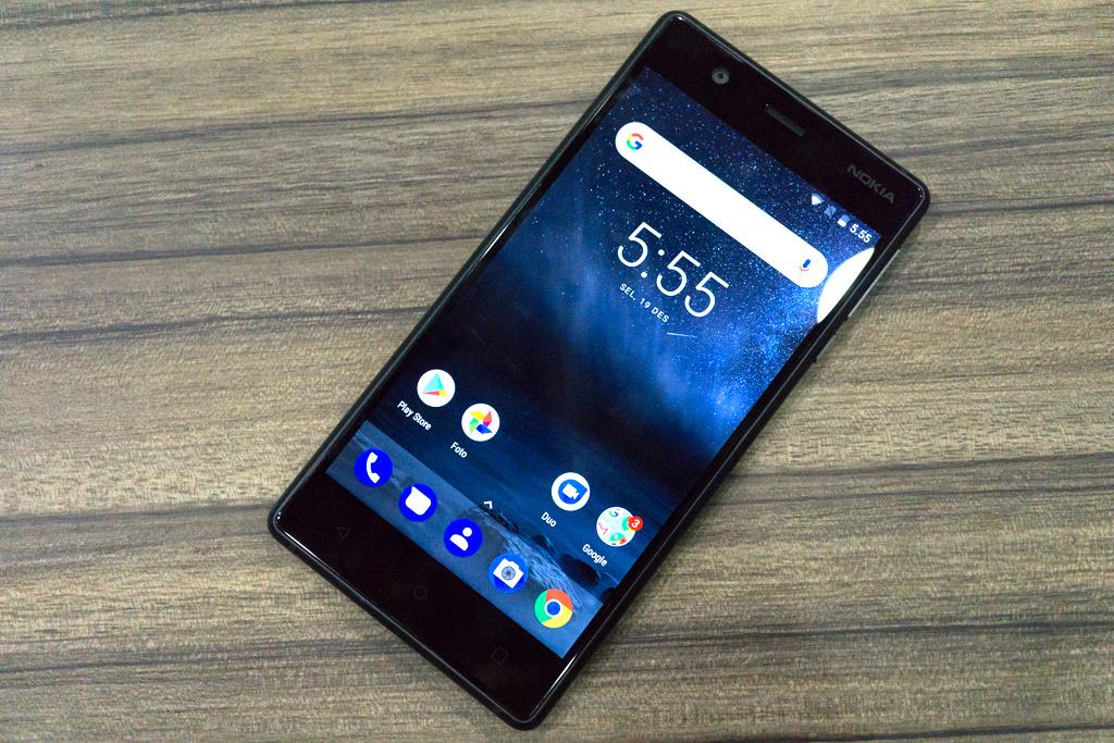 HMD Global dilaporkan tengah mempersiapkan versi upgrade dari Nokia 3.