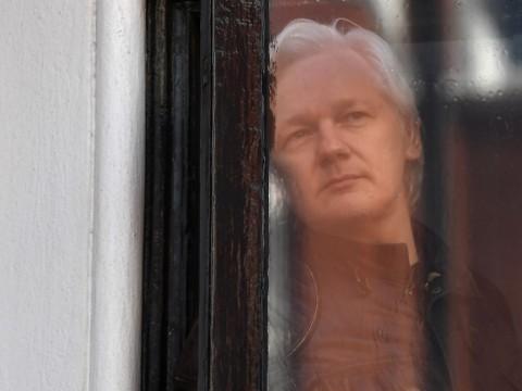 Pendiri WikiLeaks, Julian Assange. (Foto: AFP).