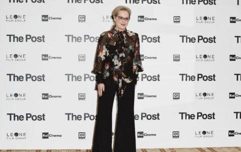Meryl Streep (Foto: wenn)