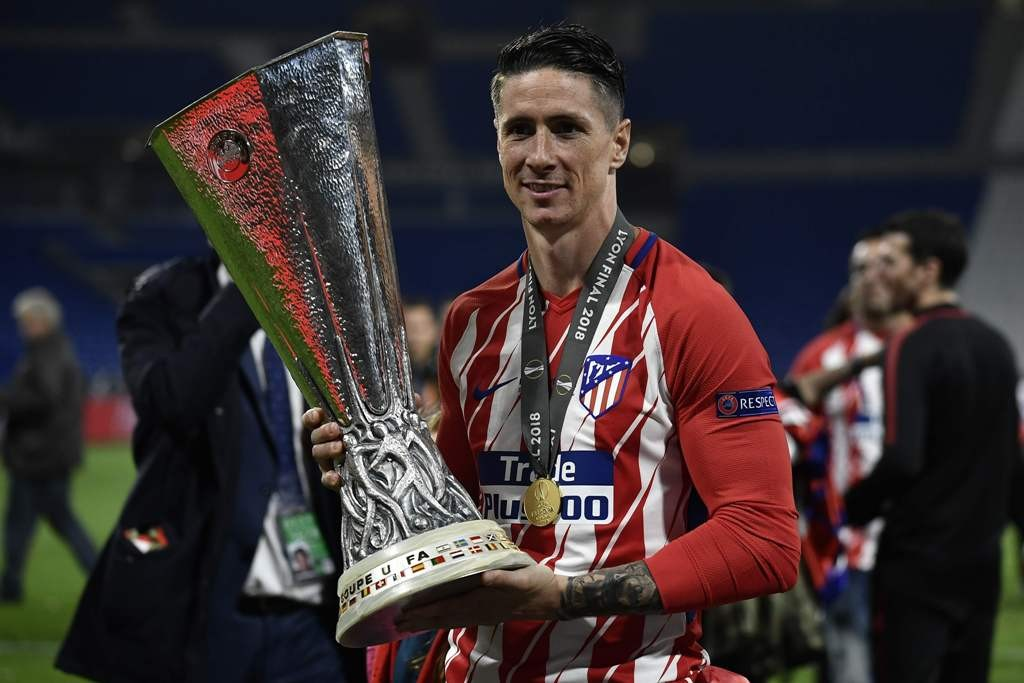 Fernando Torres (Foto AFP/JEFF PACHOUD)