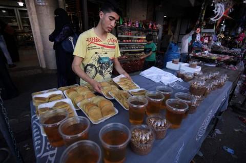 Ramadan Penuh Ujian bagi Warga Gaza