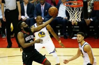 Rockets Bangkit pada Game Kedua Wilayah Barat