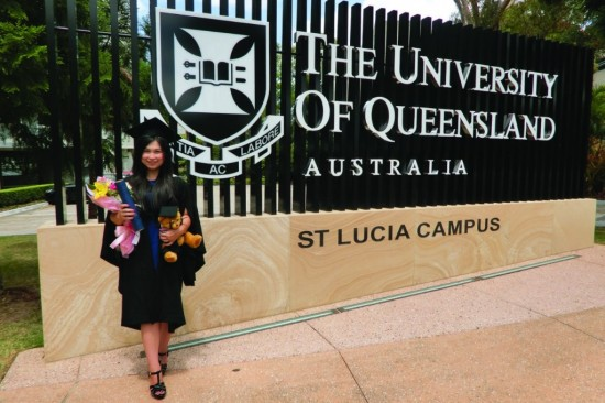 Ingin Kuliah di Australia Tanpa <i>Foundation Degree?</i> Ini Caranya
