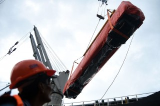Indonesia Bidik Industri Kereta Mesir