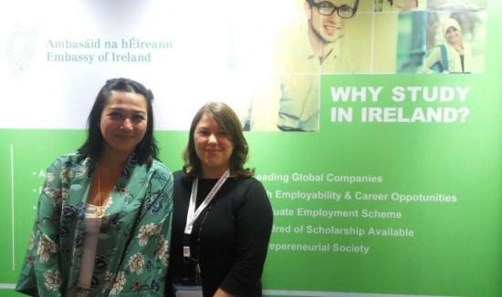 Lima Faktor yang Membuat Kuliah di Irlandia Lebih Asyik