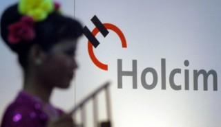 Holcim Tempuh Efisiensi untuk Tekan Kerugian