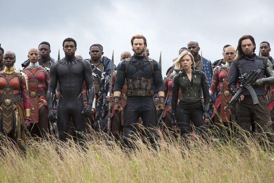Setelah Avengers 4, Marvel akan memperkenalkan banyak karakter baru.