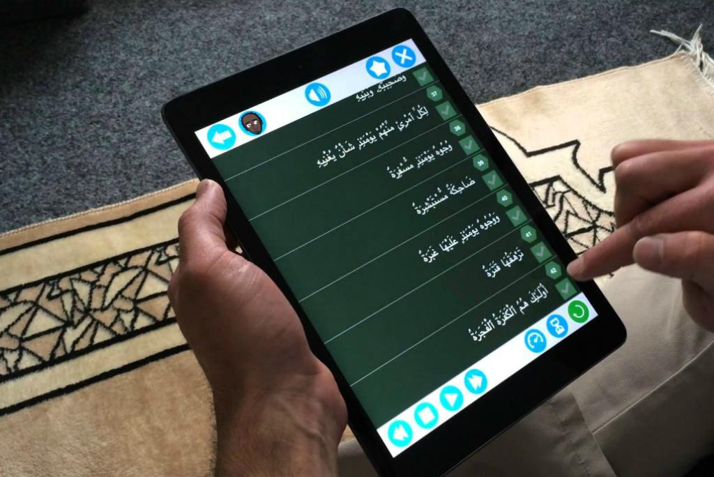 Berikut tiga aplikasi AL-Qur'an digital yang dapat Anda akses untuk dibaca dimana saja.