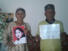 TKW Asal Indramayu Hilang Kontak 25 Tahun