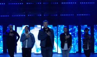 Aksi Energik Backstreet Boys di Video Musik Terbaru