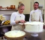 Kue Pernikahan Pangeran Harry dan Meghan Markle Sudah Siap