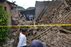 Ledakan di Pabrik Tahu, 1 Tewas