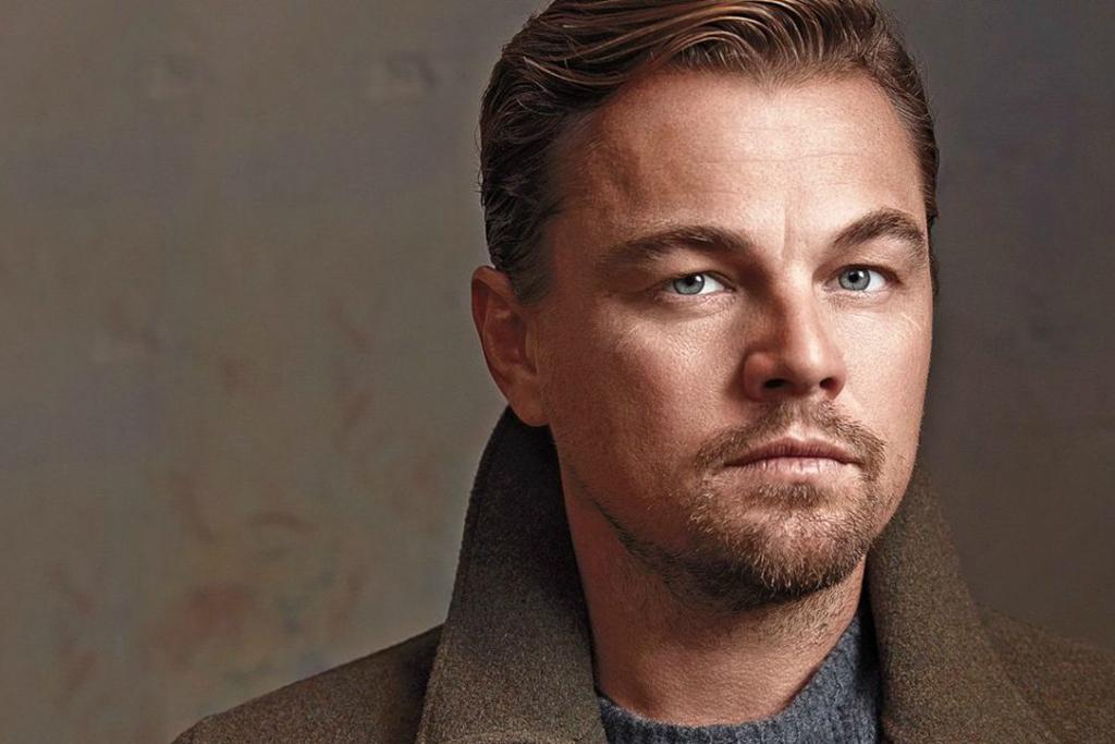 Leonardo DiCaprio (Foto: PakistanToday)