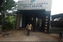 Air PDAM di Depok kembali Mengalir