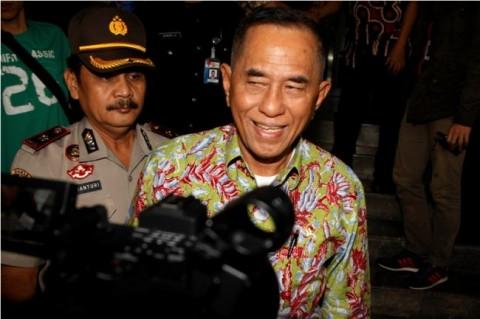 Kekuatan Militer Disebut Penguat Posisi Tawar Indonesia