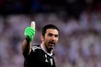 PSG Siap Gaji Buffon Dua Kali Lipat dari Juventus