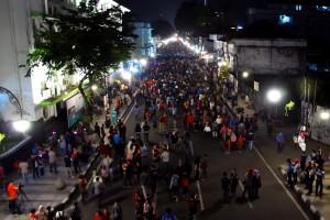 CFD dan CFN di Bandung Dihapus Selama Ramadan