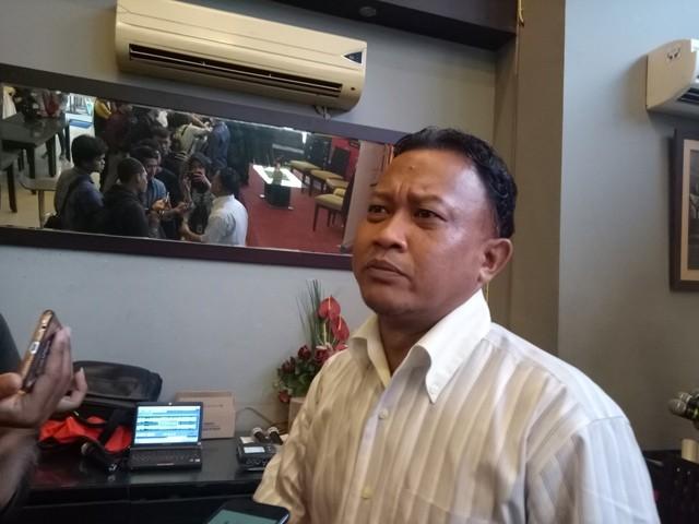 Komisioner Komnas HAM Choirul Anam--Medcom.id/Intan Yunelia.