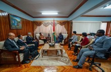 RI akan Tingkatkan Kerja Sama Pembangunan dengan Guyana