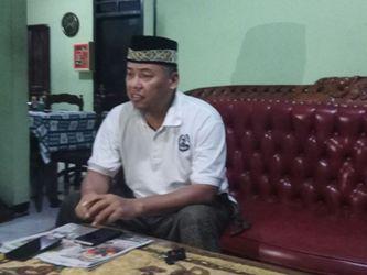 Sofyan Tsauri mantan narapidana terorisme yang juga mantan